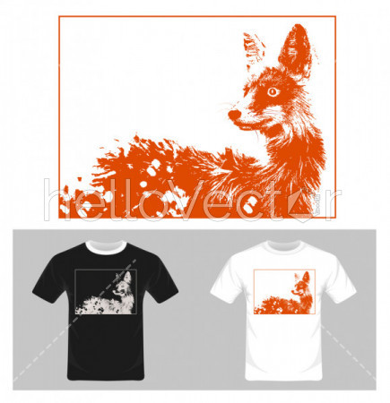 Tee Shirts Designs Vectors Download Royalty Free Graphics Hello Vector